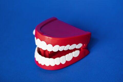Dentures, implants and appliances