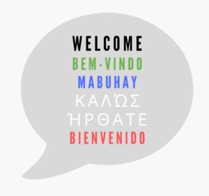 mutliple languages