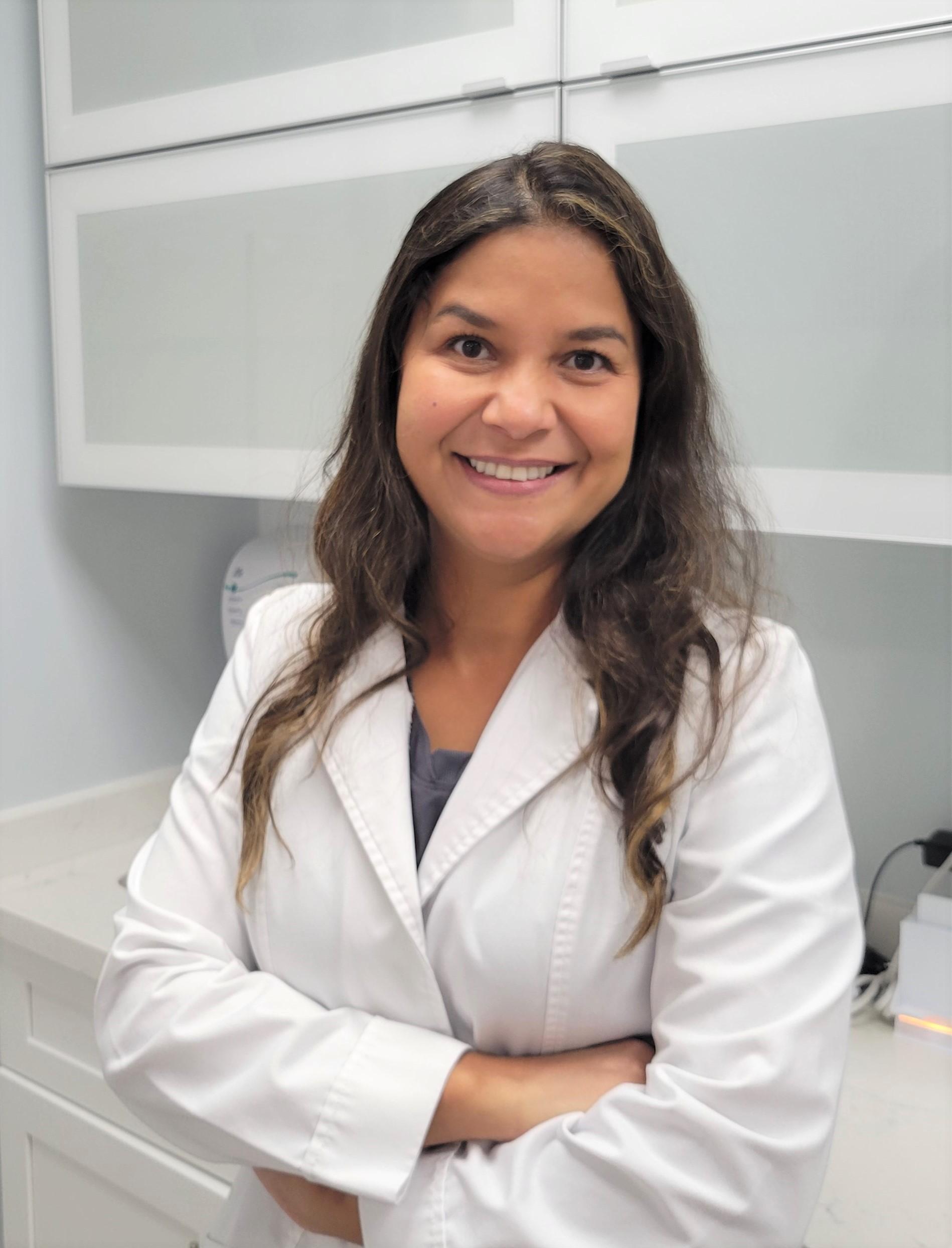 Dr. Sheila Butler